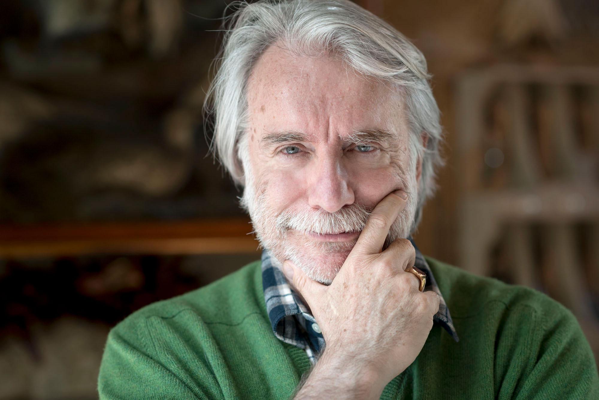 Paolo Crepet. Psichiatra e scrittore. Sociologo, educatore e opinionista.